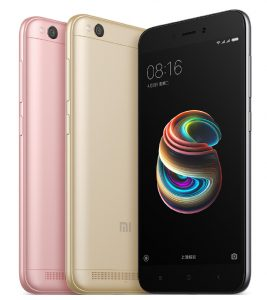 redmi 5a specifications price 4999