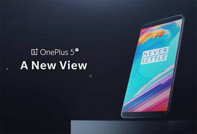 OnePlus 5t price india