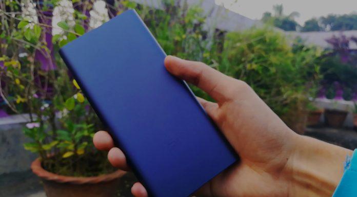 Xiaomi Mi Power Bank 2i Review