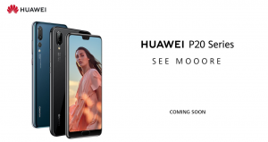 huawei p20 pro price in india