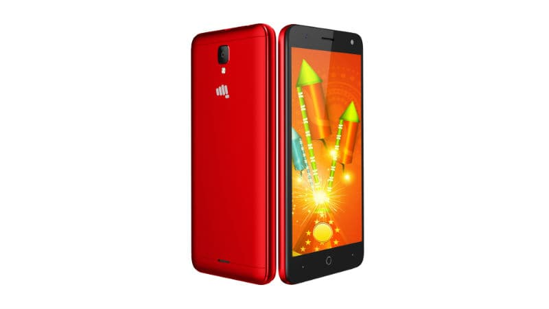 micromax bharat 4 diwali edition specifications price in india