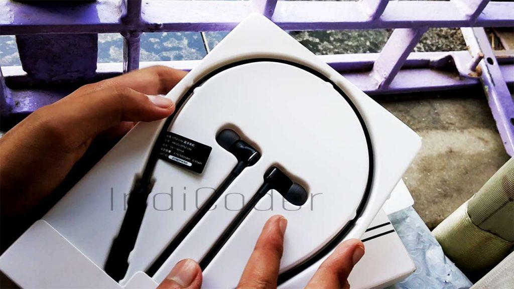 meizu ep52 lite bluetooth earphones review price india gearbest