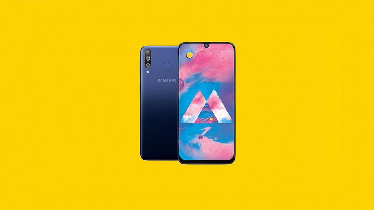 galaxy m30 specifications price in india