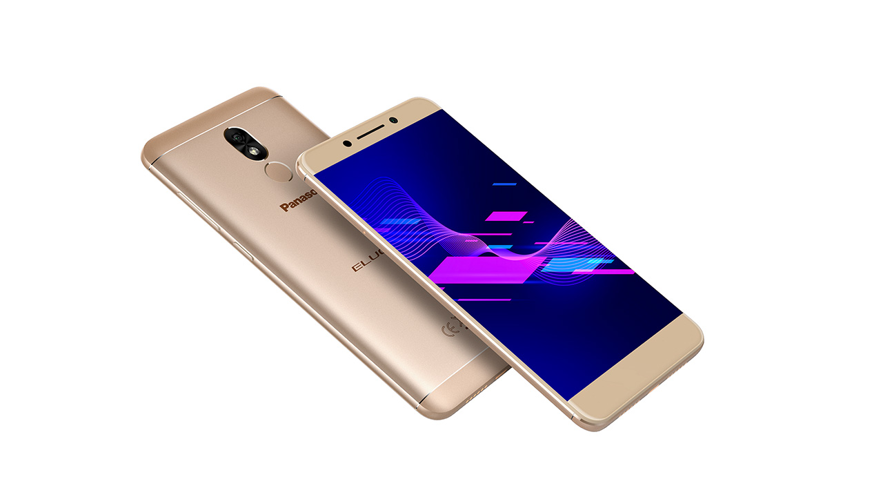 Panasonic Eluga Ray 800 price specifications