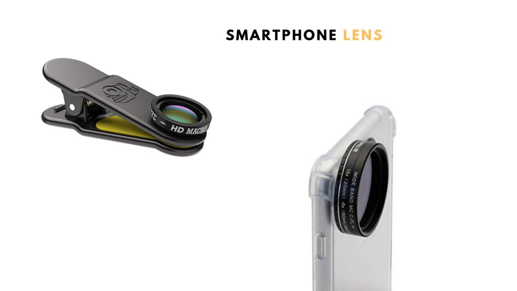 Smartphone lens, Tips & Tricks, Android Smartphones Tricks