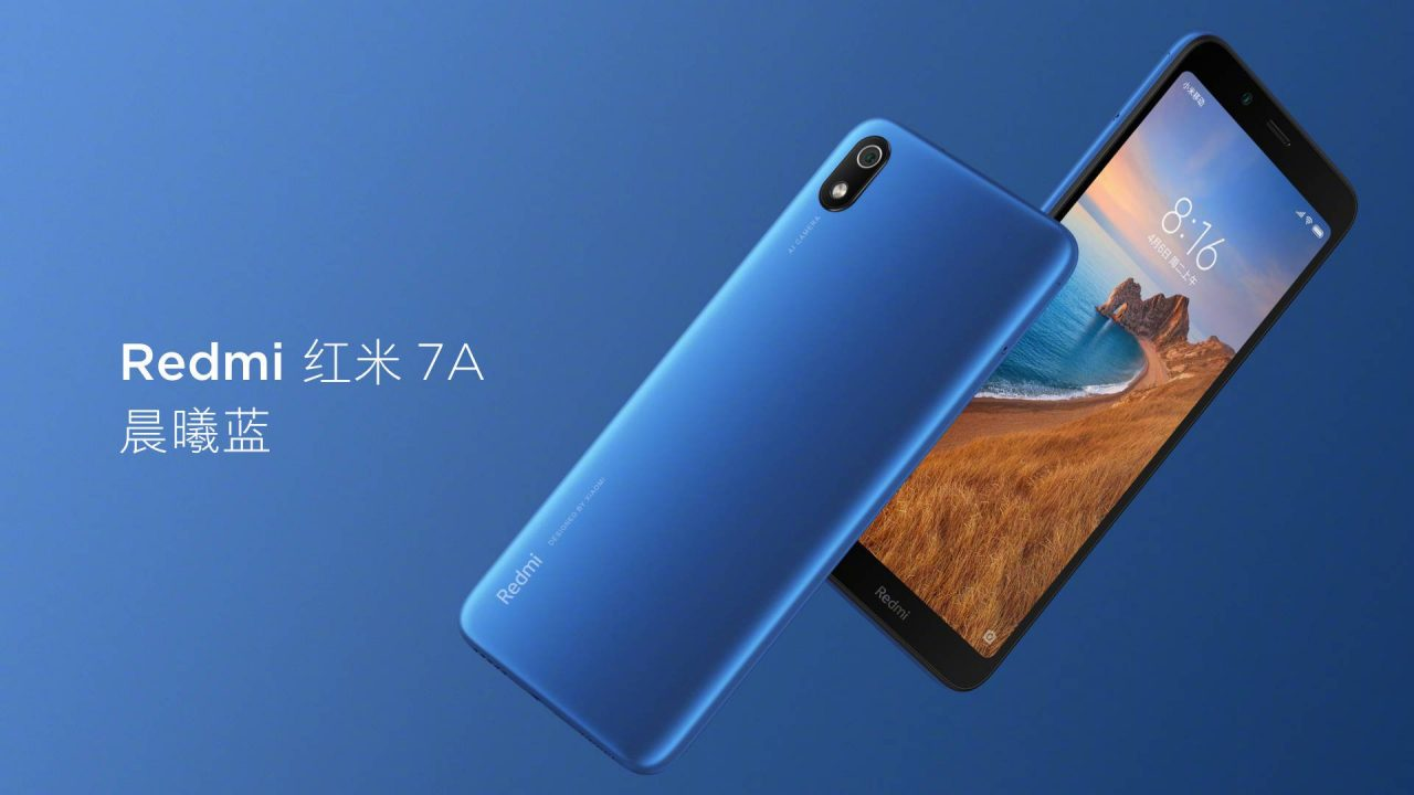 redmi 7a specifciation features price in india