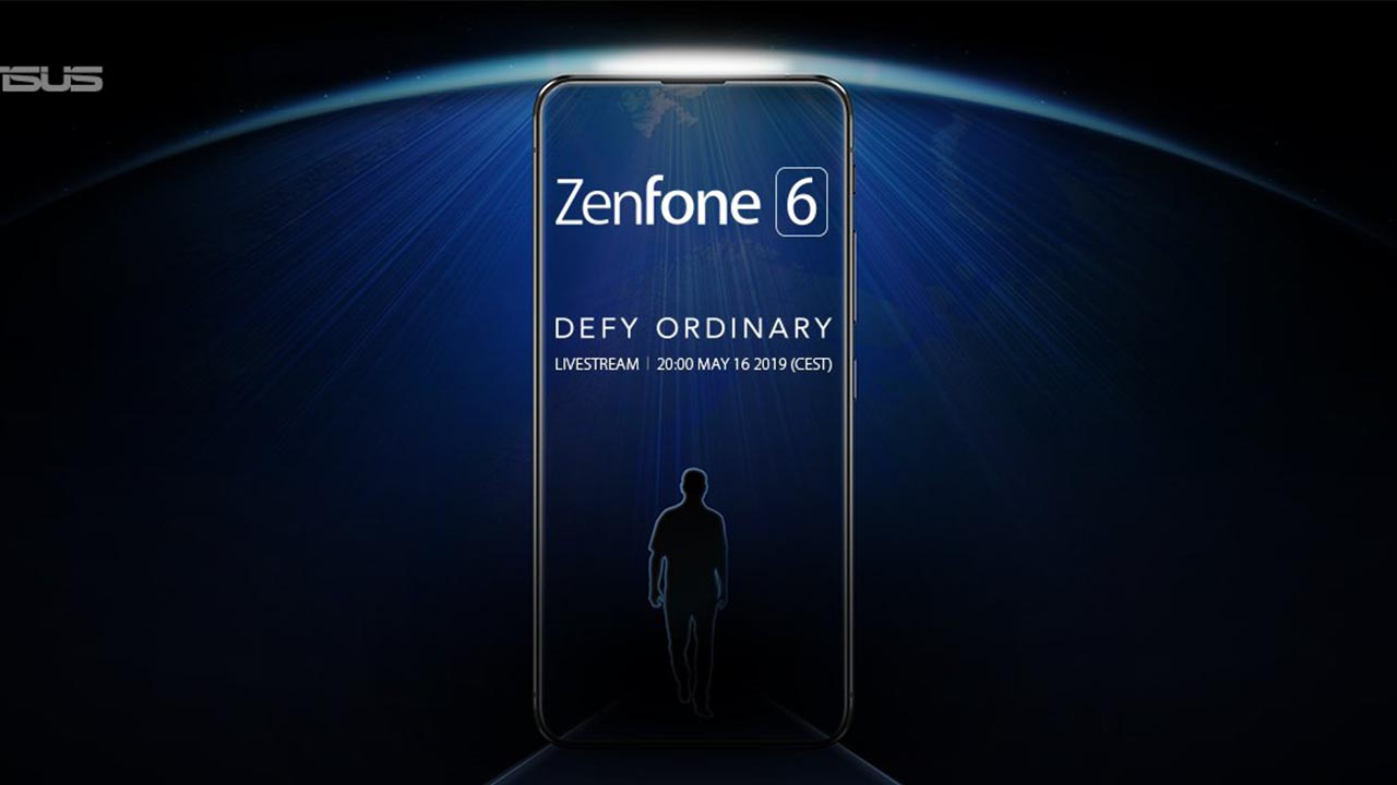 asus zenfone 6 price launch date in india