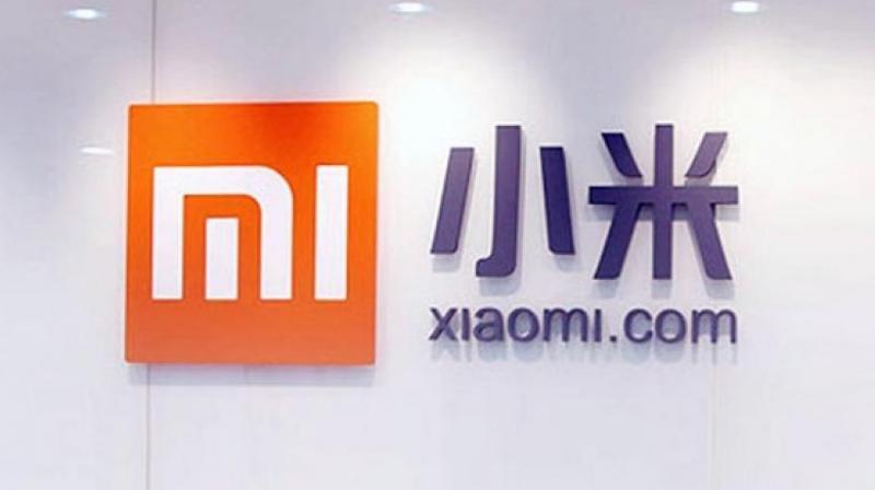 holitech technology xiaomi up greater noida