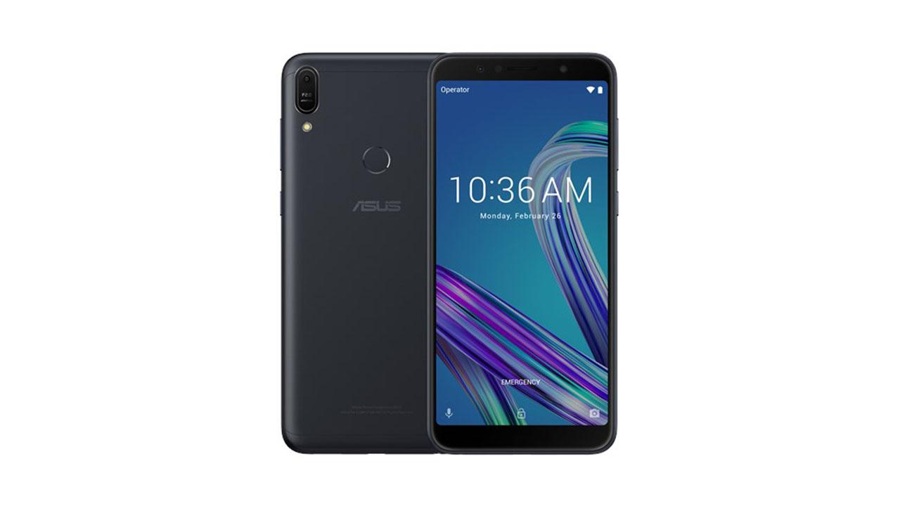 asus zenfone max pro m1 update dark mode digital wellbeing
