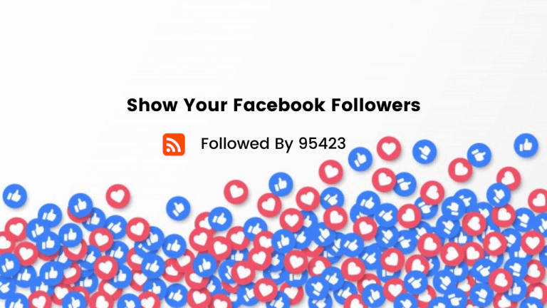 how to show followers on facebook profile fb followers android pc
