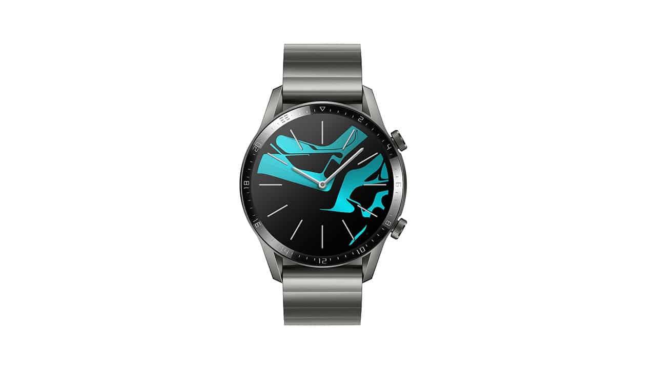huawei watch gt2 specifications