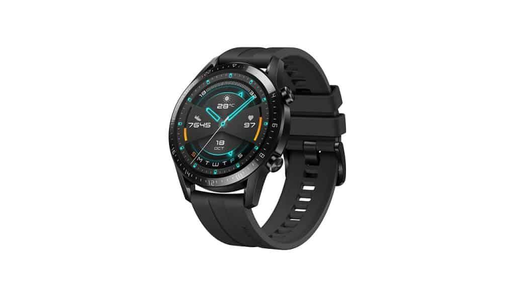 huawei watch gt2 vs mi smartwatch vs apple watch