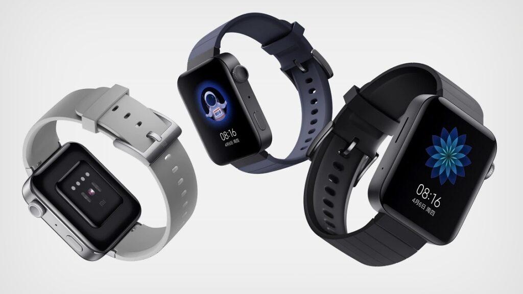 redmi watch redmi smartwatch