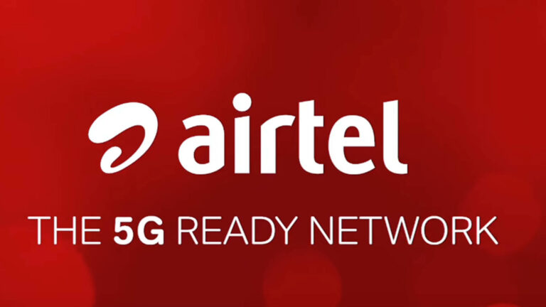 airtel 5g successfull test in hyderabad price in india