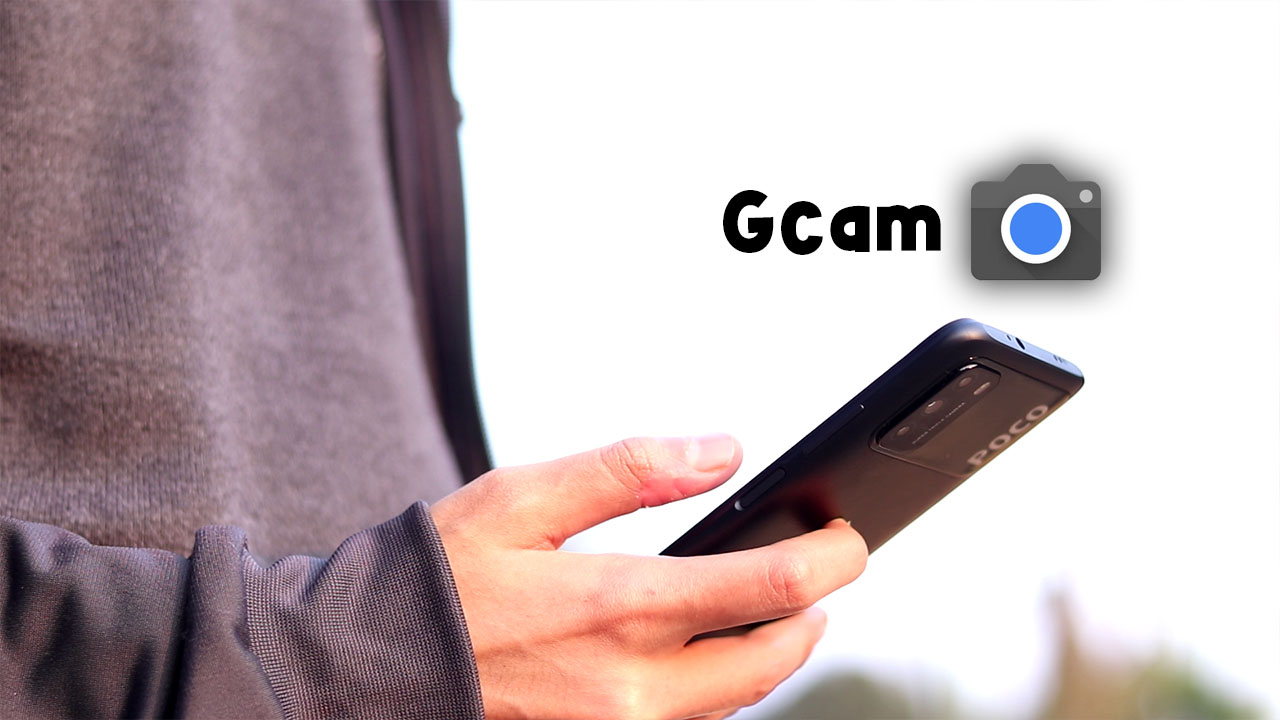 poco m3 gcam download how to install gcam in poco m3