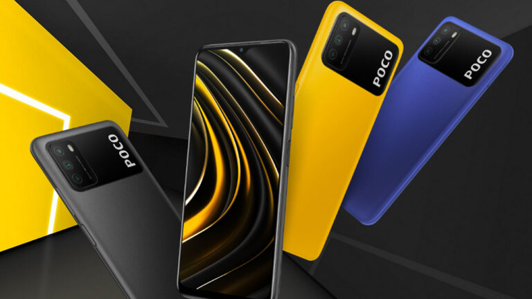 poco m3 specifications price in india