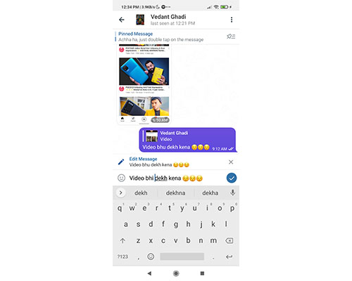 how to edit sent messages on telegram tips and tricks