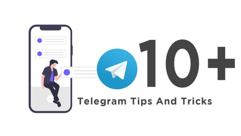 telegram features telegram tips and tricks 2021